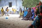 Hawa Abdi IDP Camp