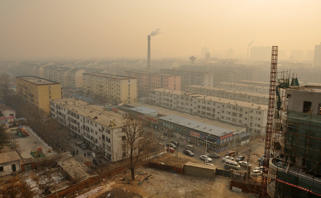 Beijing-air-pollution