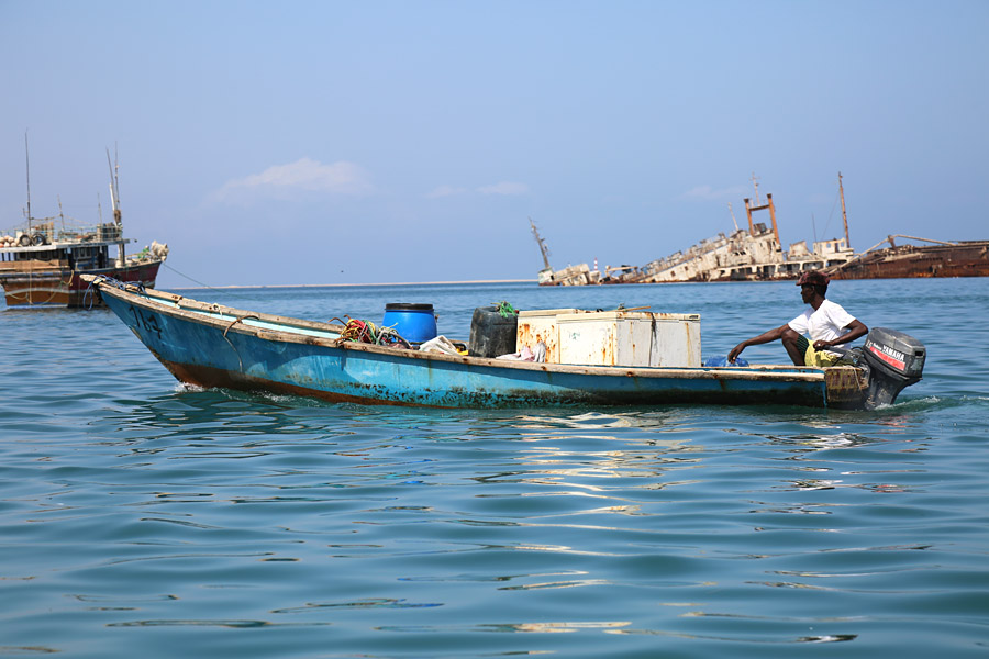 Berbera Harbor2