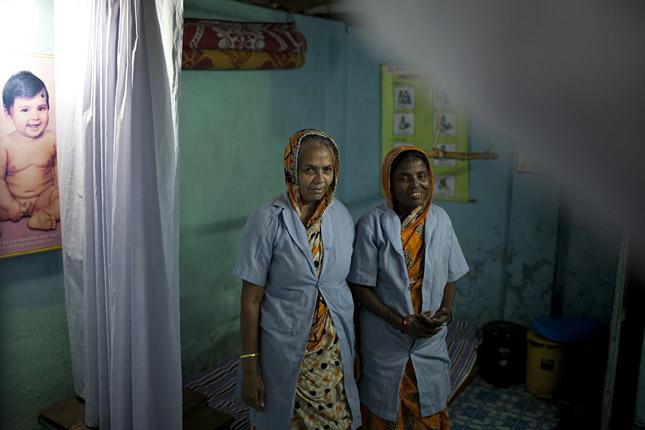 bangladesh midwives