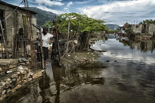 Haiti-flooding