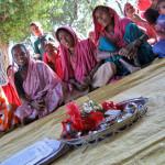 Indian-tribal-women