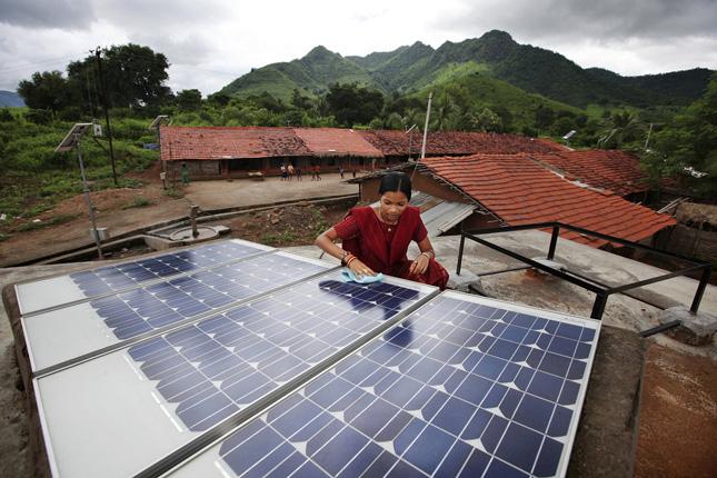 solar_India