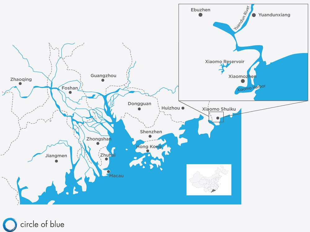 Pearl-River-Delta